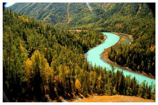 15 Days Best of Northern Xinjiang