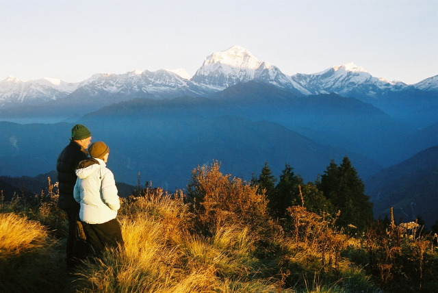 10 Days Annapurna Panorama Nepal
