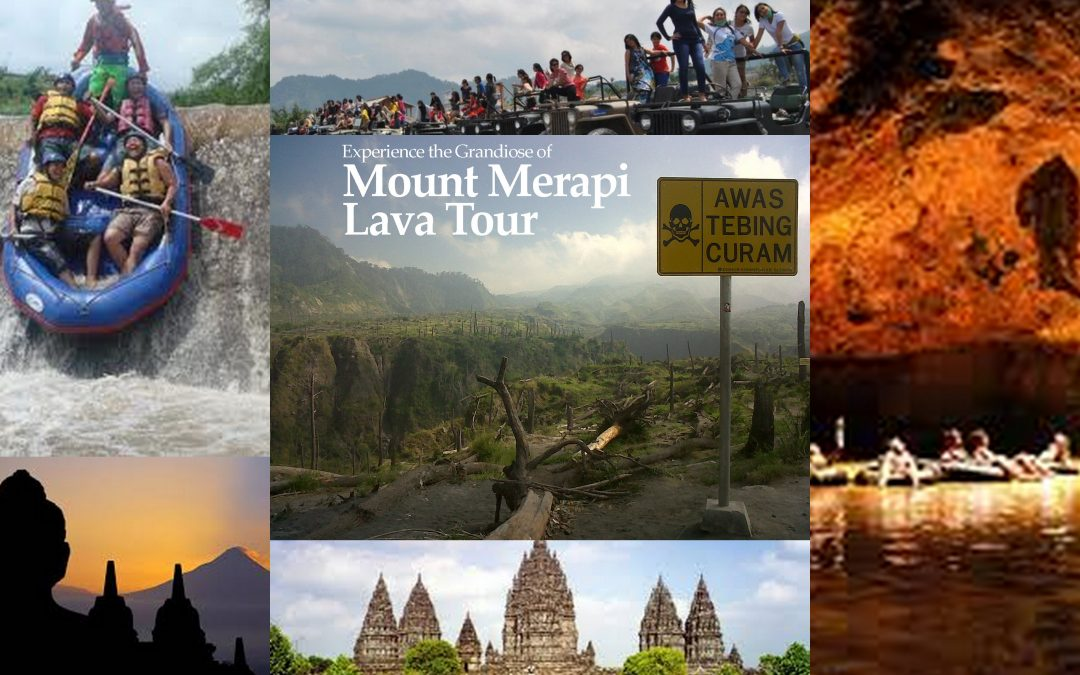03-04 Days YOGYA Adventures