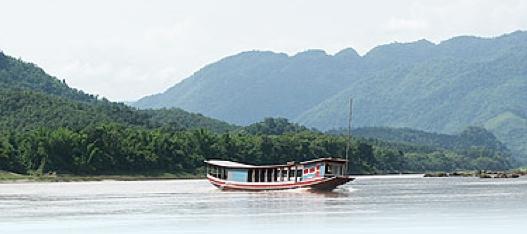 11 Days Northern Laos Adventure