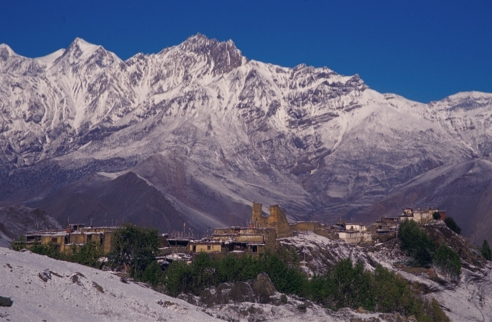 09 Days Jomsom Trek Nepal