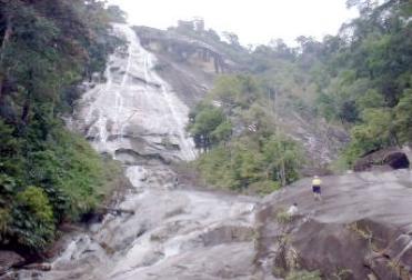 04-05 Days Stong Waterfalls, Gunung Stong and Ayam Trek