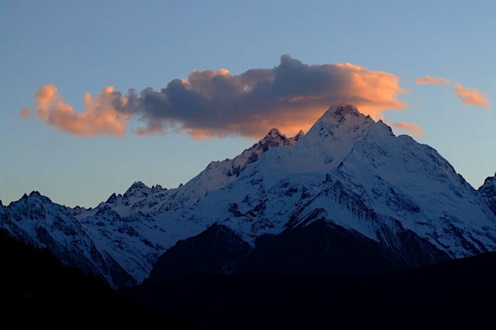8 Days Annapurna Family Trek