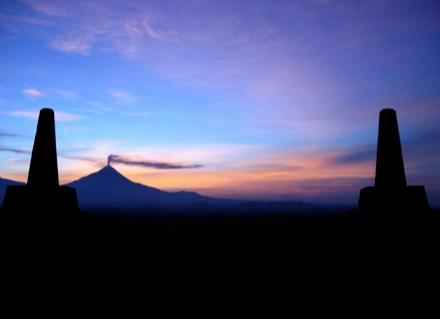 08 Days Jogja-Solo-Bromo-Ijen-Surabaya