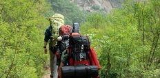 04 Days Salawin River Hill Tribes Trek, Chiang Mai
