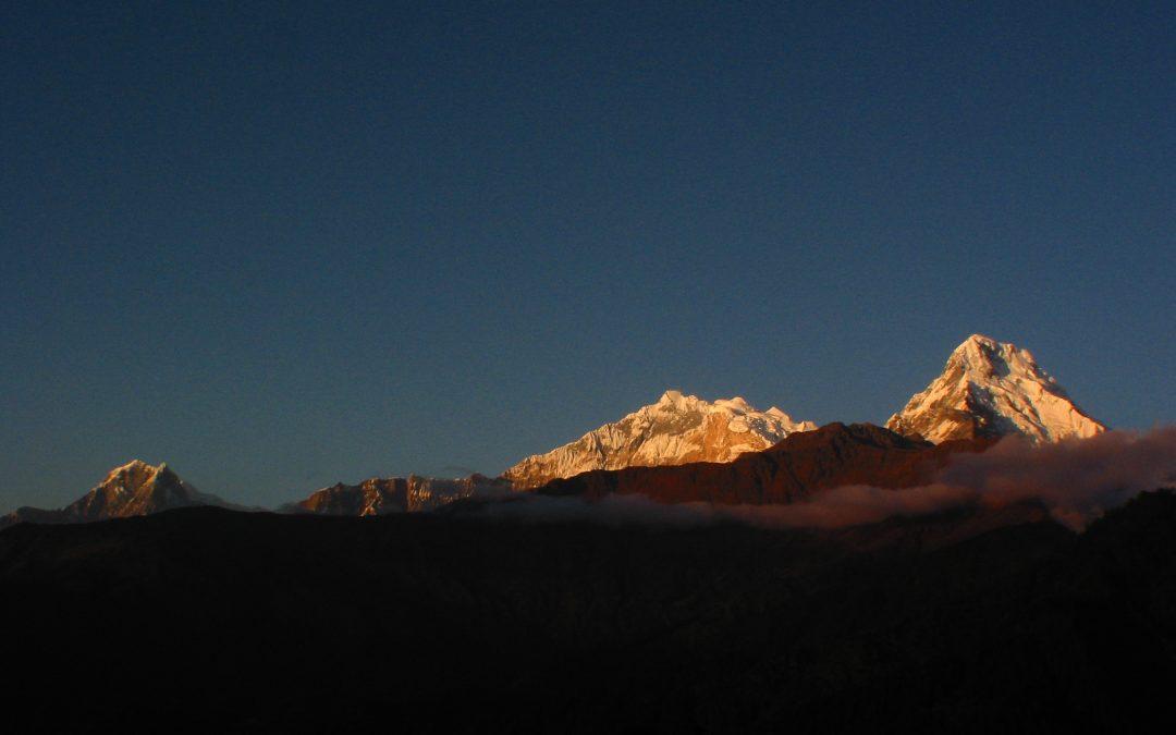 12 Days Annapurna Base Camp