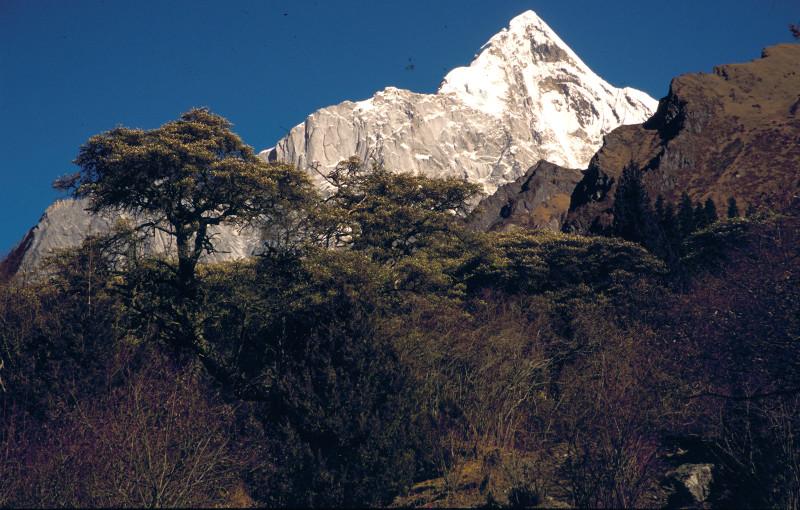 07 Days Mt Siguniang – Sichuan