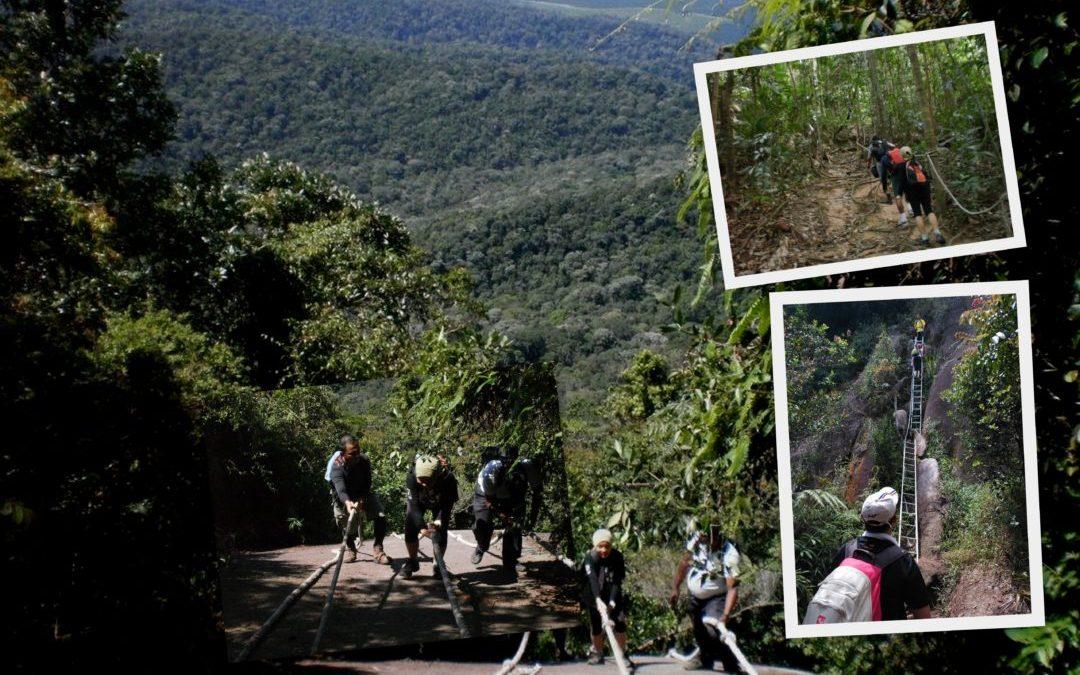 02 Days Gunung Ledang (Mt Ophir) Climb