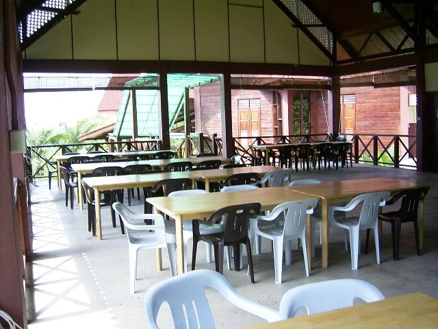 Ledang cafeteria
