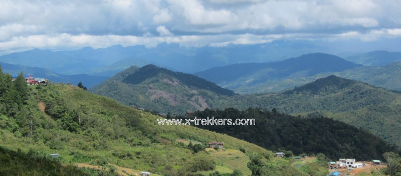 05 Days Mt Kinabalu Heritage Trek