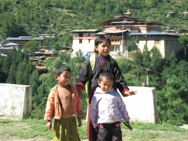 10 Days Cultural Bhutan