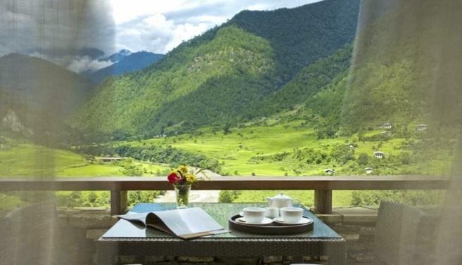 07 Days Luxe Adventures – Bhutan: Himalayan Explorer