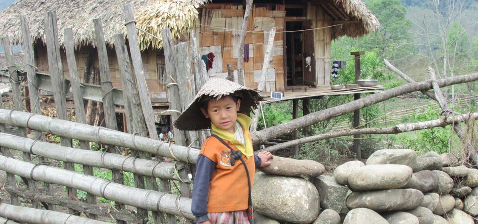 12 Days Phongun Razi Trek