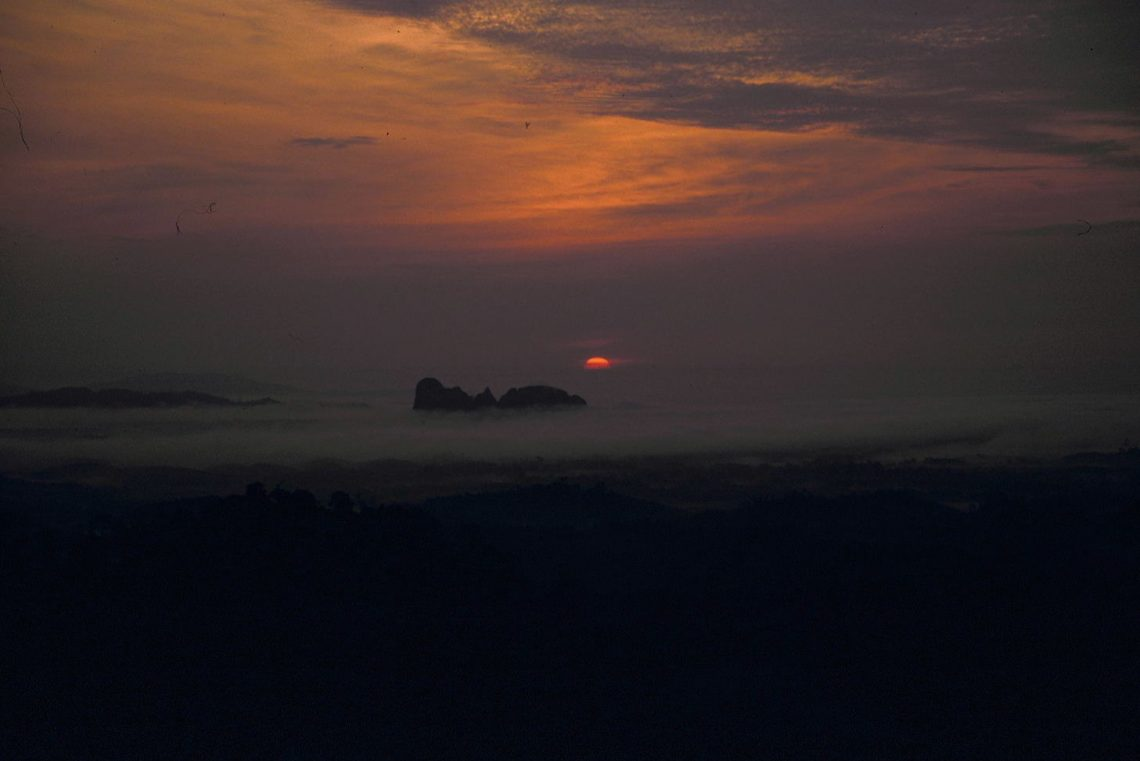 Lembing Sunrise-1