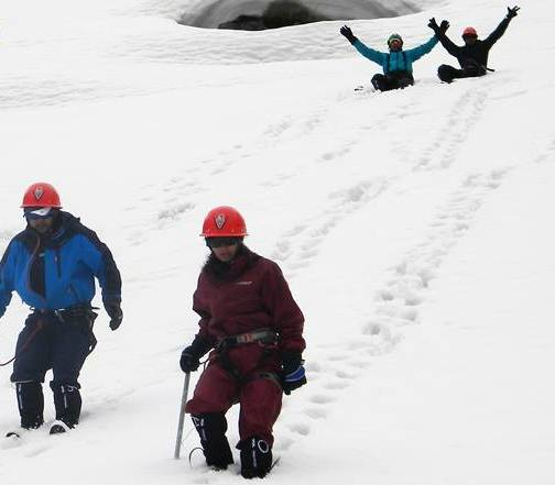 mountaineering course-3