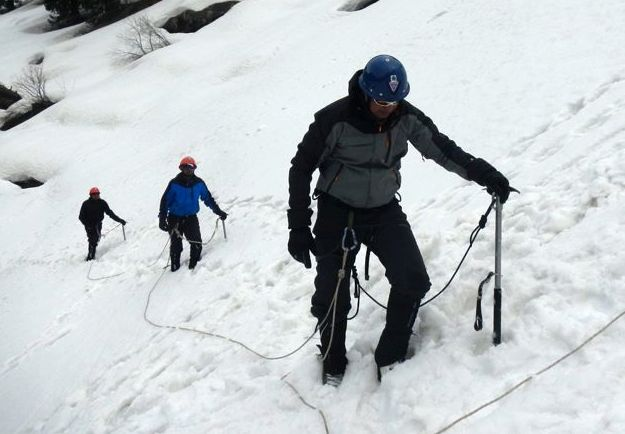 mountaineering course-6