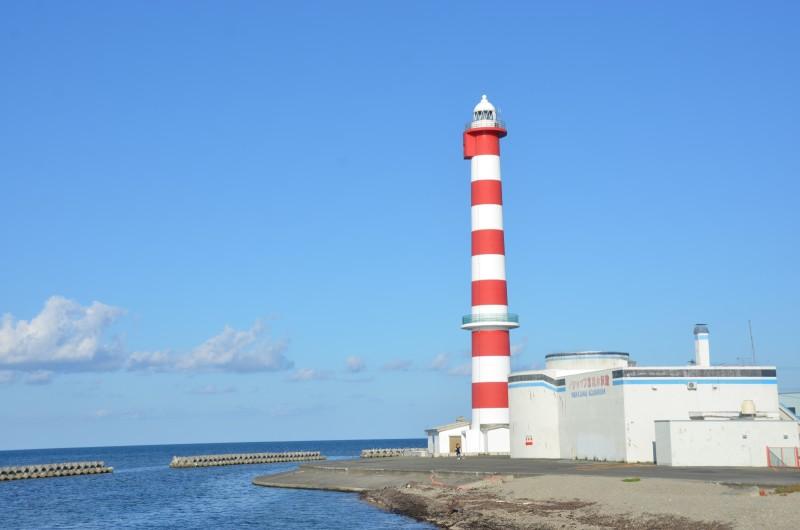 Wakkanai Light House