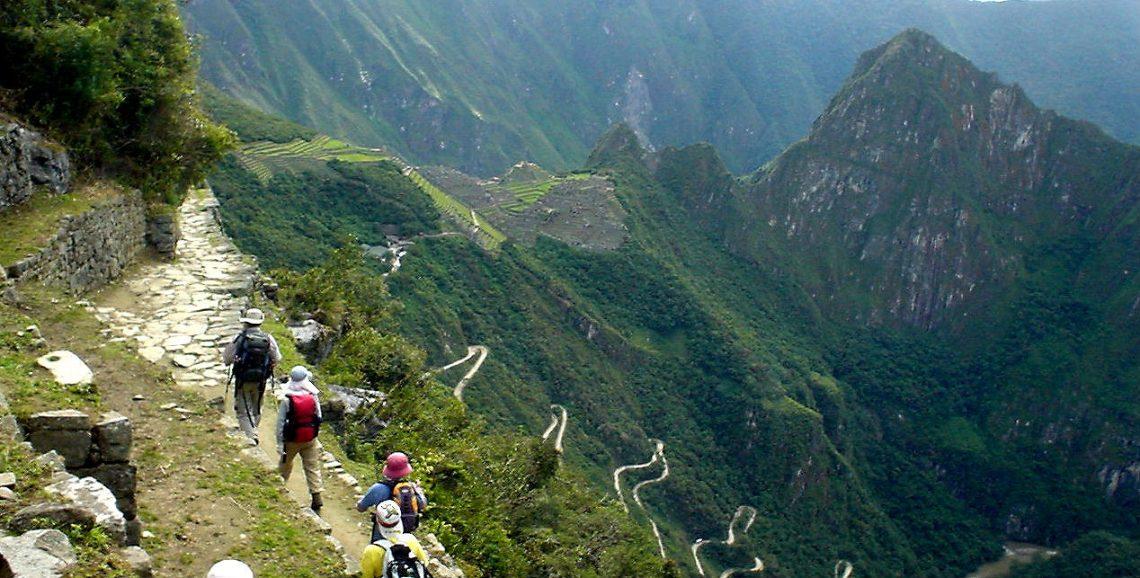 Machu Picchu-1