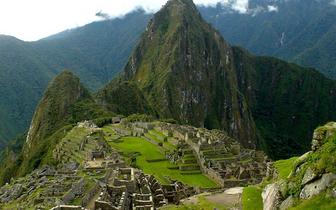 09 Days Machu Picchu (Peru)