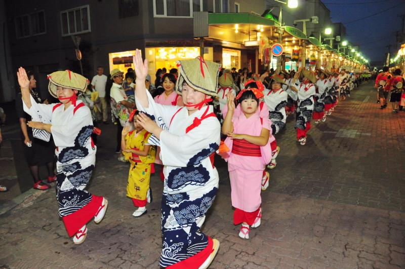 Minato Nankyoku Festival