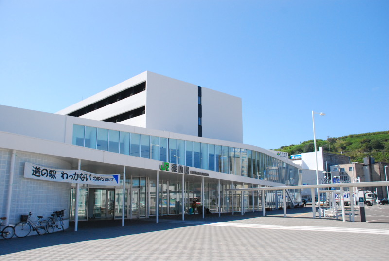 Shopping Mall-