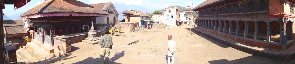 Nuwakot Square