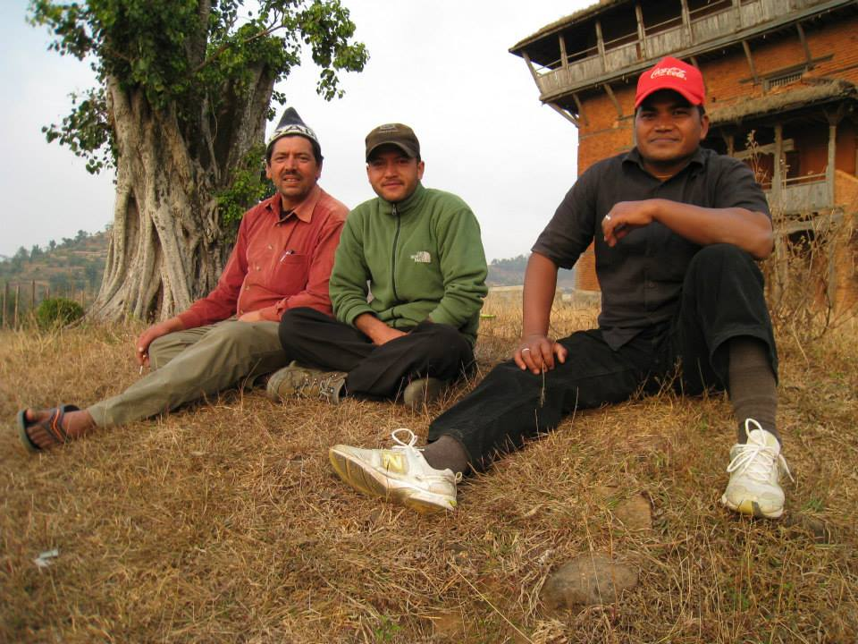 guides & porters