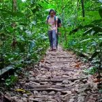 SG Forest Rail Track Hike 210624